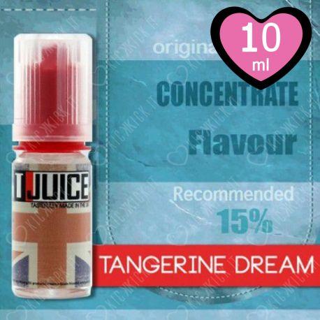 Tangerine Dream T-Juice Aroma Liquido Concentrato