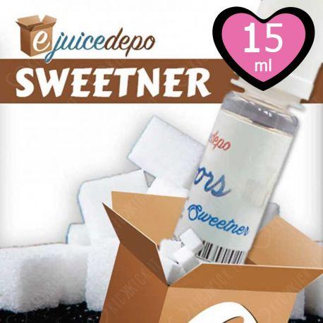 Sweetner Aroma Ejuice Depo 15 ml
