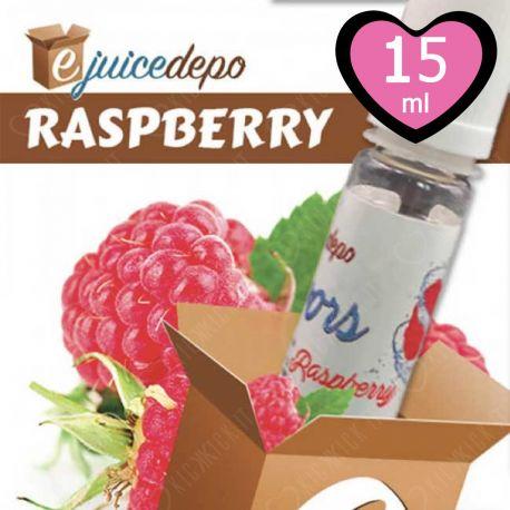 Raspberry Aroma Ejuice Depo 15 ml