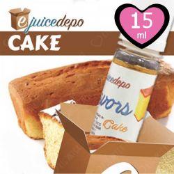 Cake Aroma Ejuice Depo 15 ml