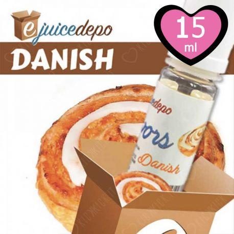 Danish Aroma Ejuice Depo 15 ml