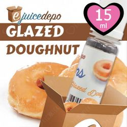 Glazed Doughnut Aroma Ejuice Depo 15 ml
