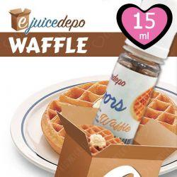 Waffle Aroma Ejuice Depo 15 ml