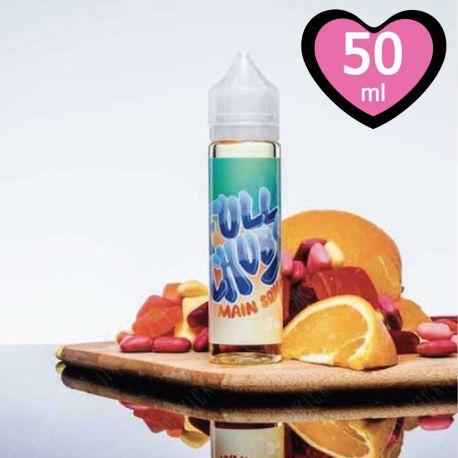 Main Squeeze Full Chubs 50 ml
