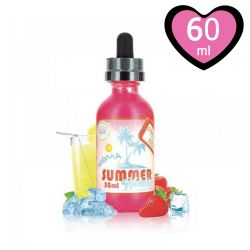 Strawberry Bikini Dinner Lady 50 ml Mix&Vape