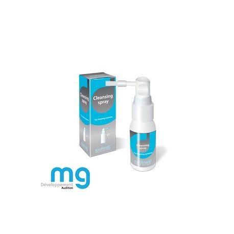 Audinell Spray Detergente per la Pulizia con Spazzola