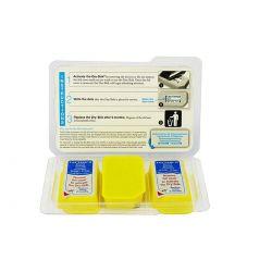 DRY-BRIK II - Capsule per Dry & Store Global, Breeze e Zephyr