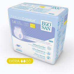Mutande Assorbenti Elasticizzate Media 2 Gocce Egosan - confezione da 84 pz