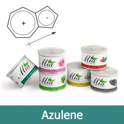 Cera Depilatoria Azulene Liposolubile in Barattolo 400 ml