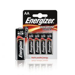 Ministilo Energizer AAA Blister 4 pezzi