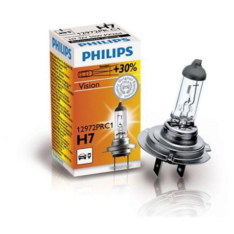 Lampadina per fari Philips Vision H7 12V 55W