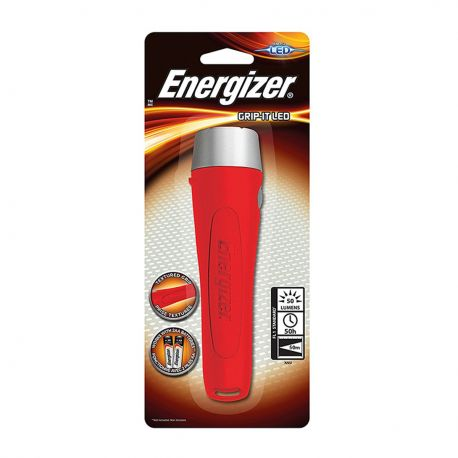 Torcia a Led Energizer - Grip-It Led