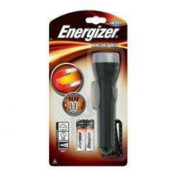 Torcia a Led con Magnete - Energizer Magnet Led