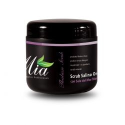 Scrub Orchidea con Sali del Mar Morto 500 ml