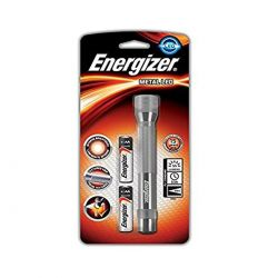 Torcia a Led Portatile - Energizer Metal Led