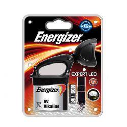 Lanterna a Led Professionale Portatile - Energizer Expert Led Guardian