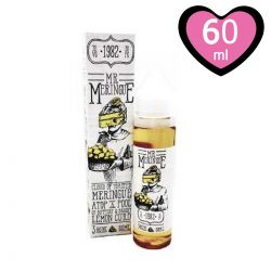 Mr. Meringue Charlie's Chalk Dust 60 ml Mix&Vape