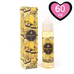 Bake Sale - Yellow Butter Cake 60 ml Mix&Vape