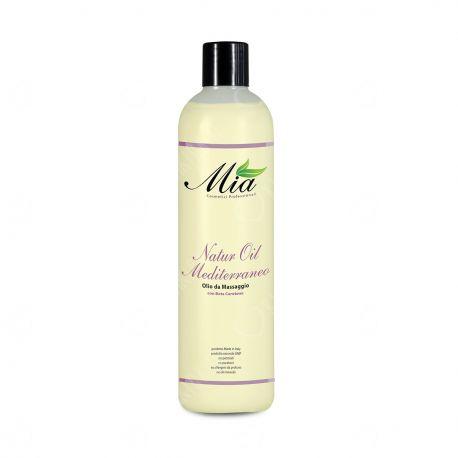 Olio da Massaggio Arancio con Beta Carotene 500 ml
