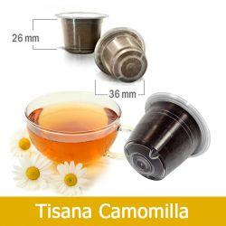 10 Camomilla Compatibili Nespresso
