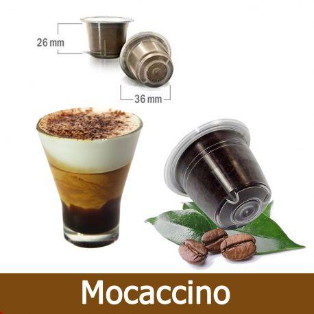 10 Mocaccino Compatibili Nespresso