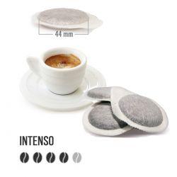 10 Cialde in Carta Ese 44 Crema Soave Caffè Tre Venezie