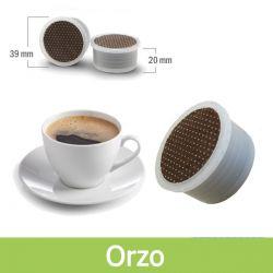 100 Capsule Caffè Orzo Tre Venezie - Compatibili Lavazza Espresso Point