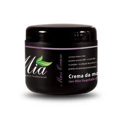 Crema da Massaggio con Olio Vegetale di Soia 500 ml