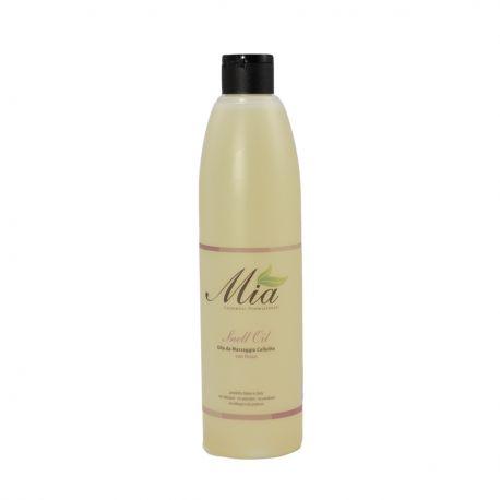 Olio per Cellulite da Massaggio 500 ml