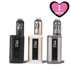 Kit Speeder Aspire