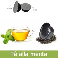10 Tè Alla Menta Compatibili Lavazza A Modo Mio