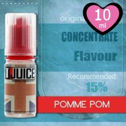 Pomme Pom Aroma T-Juice Liquido Concentrato