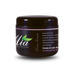 Crema al Sale del Mar Morto 500 ml