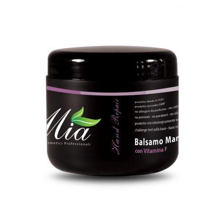 Balsamo Mani con Vitamina F 500 ml