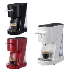 Macchina per Caffè in Capsule Espresso Point - Modello Zorro by Cino