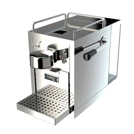Macchina per Caffè in Capsule Compatibili Nespresso - Modello Svezia