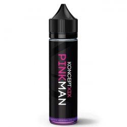 Pinkman Koncept XIX Vampire Vape 50 ml Mix&Vape