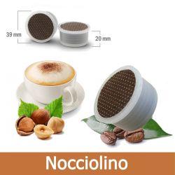 10 Nocciolino Compatibili Lavazza Espresso Point