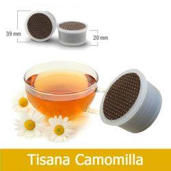 10 Tisana alla Camomilla Compatibili Lavazza Espresso Point