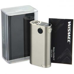 Kit Wismec Batteria Noisy Cricket II-25