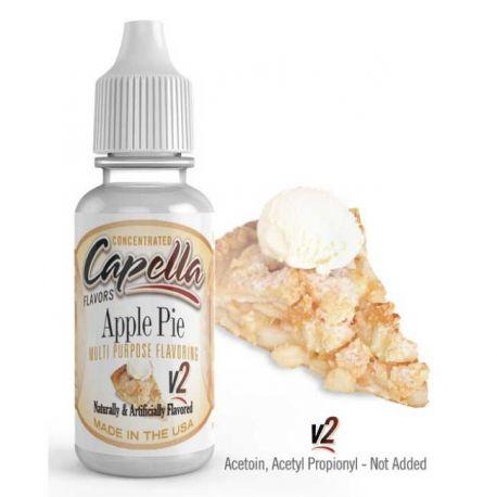 Apple Pie V2 Aroma Capella Flavors