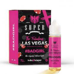 BADGIRL 60 ml Mix & Vape Super Flavor