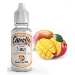 Sweet Mango Aroma Capella Flavors