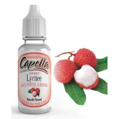 Sweet Lychee Aroma Capella Flavors