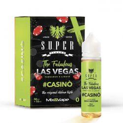 CASINO' 60 ml Mix & Vape Super Flavor