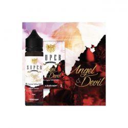 Angel&Devil 60 ml Mix & Vape Super Flavor