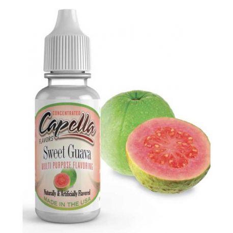 Sweet Guava Aroma Capella Flavors