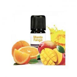 Manta Fango Aroma Twisted Vaping Aroma Concentrato da 10ml per Sigarette Elettroniche