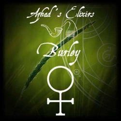 Pure Burley Aroma Azhad's Elixirs