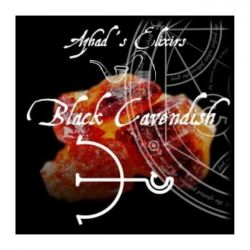 Pure Black Cavendish Aroma Azhad's Elixirs